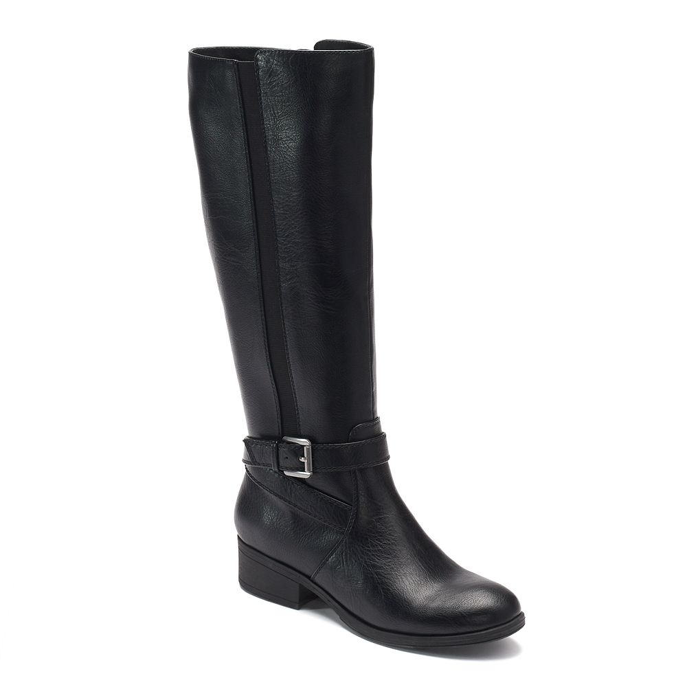 Bathroom scales boots - Croft Barrow Alice Women S Ortholite Riding Boots