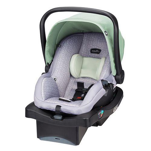 EvenFlo LiteMax Infant Car Seat