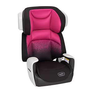 EvenFlo Spectrum Belt-Positioning Booster Car Seat