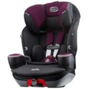 EvenFlo SafeMax 3-in-1 Combination Booster Car Seat