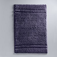 Simply Vera Vera Wang Signature Cotton Bath Rug - 17