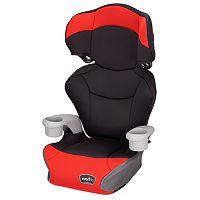 EvenFlo Big Kid High Back Booster Car Seat
