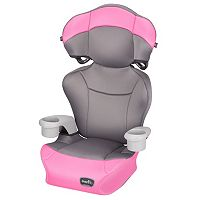 EvenFlo Big Kid High Back Booster Car Seat