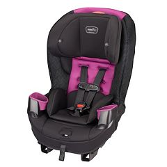 EvenFlo Stratos Convertible Car Seat