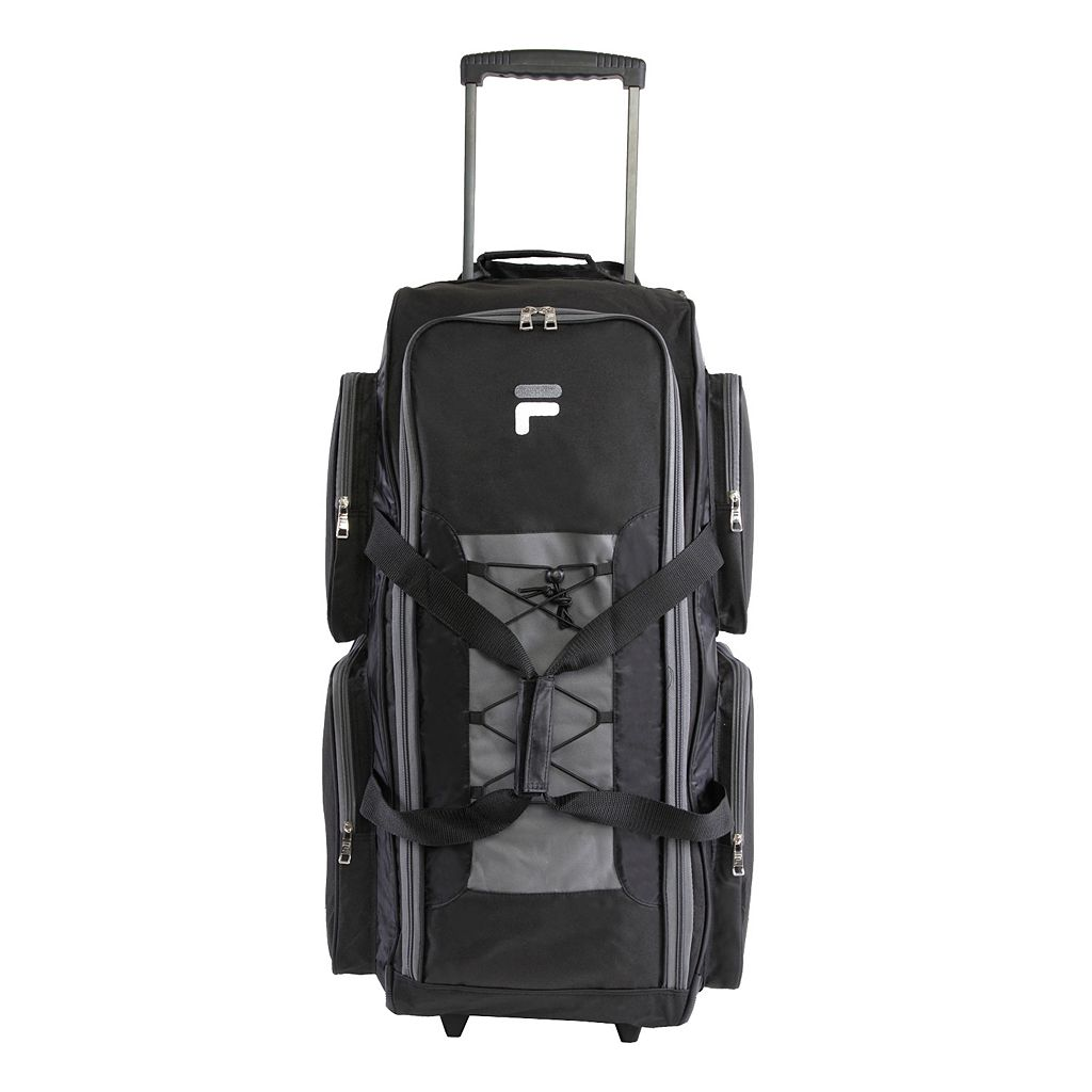 FILA® 32-Inch Lightweight Wheeled Duffel Bag