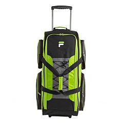 FILA® 32-Inch Wheeled Duffel Bag