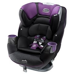 EvenFlo SafeMax All-In-One Platinum Car Seat