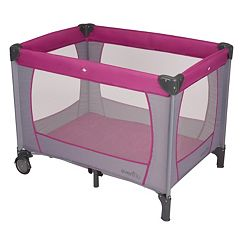 EvenFlo Portable Baby Suite Classic Playard