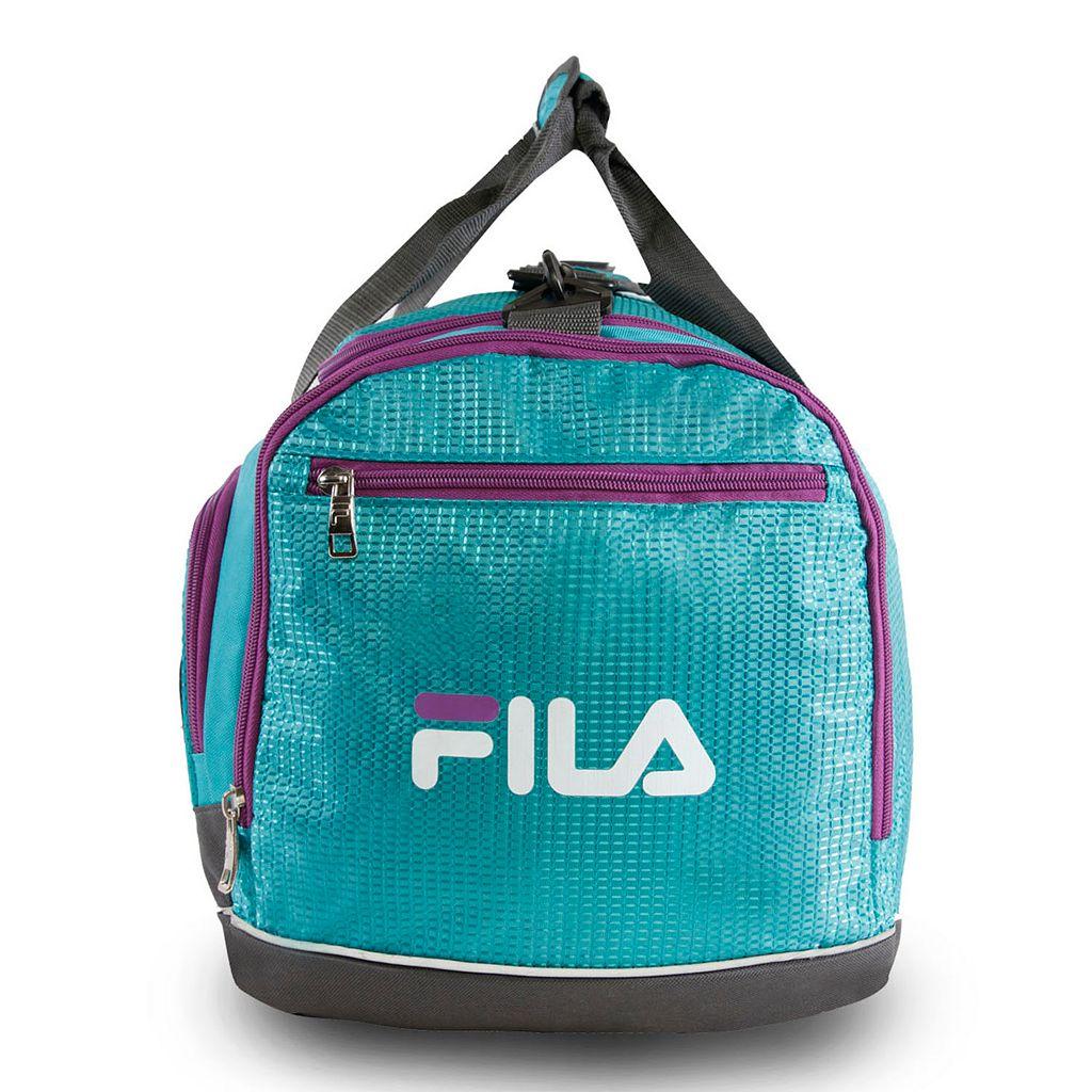 FILA® Cypress Sport Duffel Bag