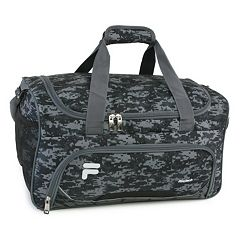 FILA® Source Travel Sport Duffel Bag