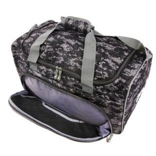 FILA® Source Travel Sport Duffel Bag