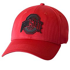 Adult Ohio State Buckeyes Guard the Yuard Flex-Fit Cap
