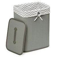 Badger Basket Claremont Rectangle Hamper
