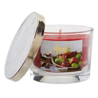 SONOMA Goods for Life™ 5-oz. Apple Spice Candle Jar