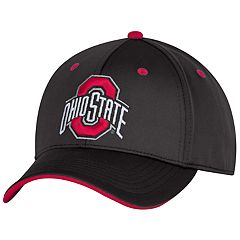 Adult Ohio State Buckeyes Revved Up Flex-Fit Cap