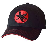 Adult Ohio State Buckeyes Success Flex-Fit Cap
