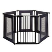 Dreambaby Brooklyn Converta 6-Panel Play Pen & Gate