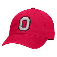 Adult Ohio State Buckeyes Playmaker Flex-Fit Cap