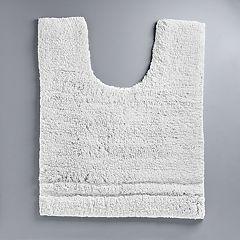 Simply Vera Vera Wang Signature Cotton Contour Bath Rug