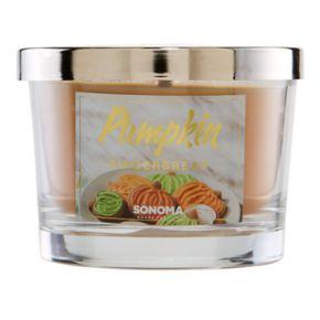 SONOMA Goods for Life? 5-oz. Pumpkin Gingerbread Candle Jar