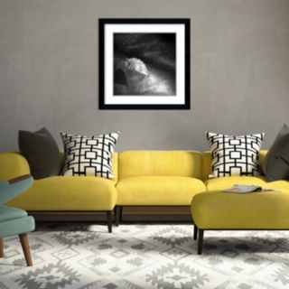 Amanti Art Floating Away 2 Framed Wall Art