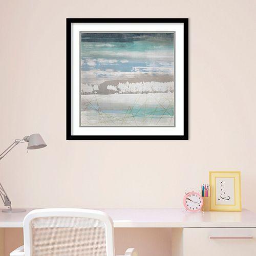Amanti Art From The Earth I Framed Wall Art