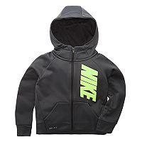Toddler Boy Nike Zip Hoodie
