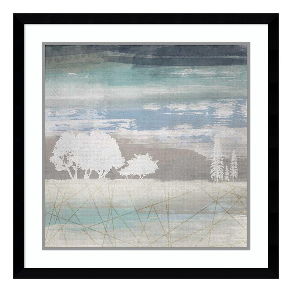 Amanti Art From The Earth II Framed Wall Art
