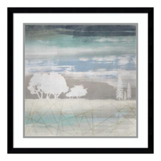 Amanti Art From The Earth II Framed Wall Art