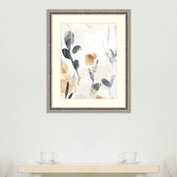 Amanti Art Garden Flow I Framed Wall Art