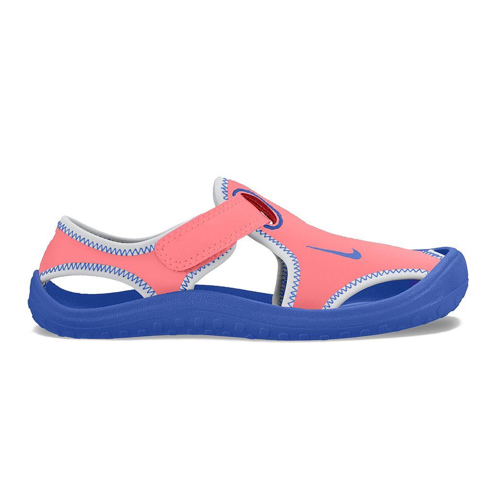 Nike Sunray Protect Preschool Girls' Sandals