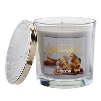 SONOMA Goods for Life™ 14-oz. Toasted Marshmallow Candle Jar