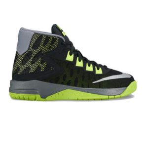 Nike Devosion Preschool Boys' Basketball Shoes