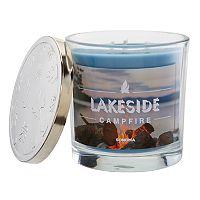 SONOMA Goods for Life™ 14-oz. Lakeside Campfire Candle Jar