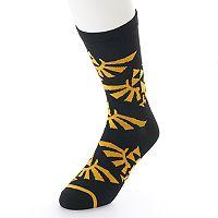 Men's Zelda 5-Pack No-Show Socks