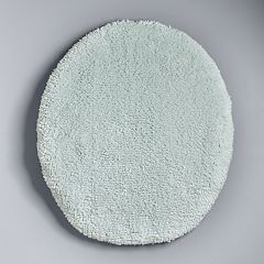 Simply Vera Vera Wang Signature Cotton Toilet Lid Cover