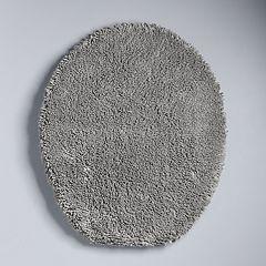 Simply Vera Vera Wang Signature Cotton Toilet Lid Cover