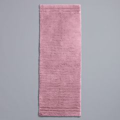 Simply Vera Vera Wang Signature Cotton Bath Runner