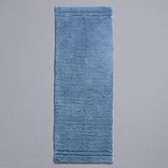 Simply Vera Vera Wang Signature Cotton Bath Runner