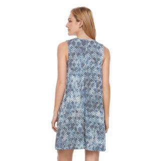 Women's SONOMA Goods for Life™ Swing Dress