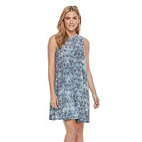 Women's SONOMA Goods for Life™ Swing Dress