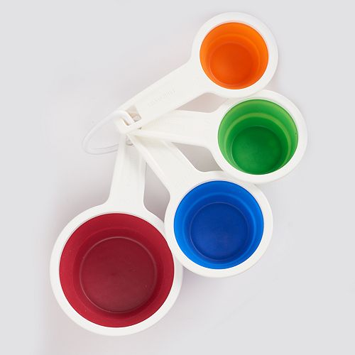 Farberware Collapsible Measuring Cups