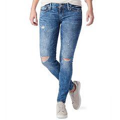 Juniors' DENIZEN from Levi's Low-Rise Jegging Jeans