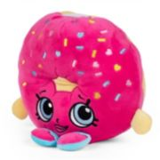 Girls Shopkins D'Lish Donut Plush Bank
