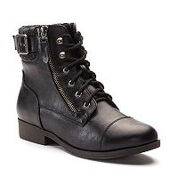 SO® Follow Women's Ankle Boots