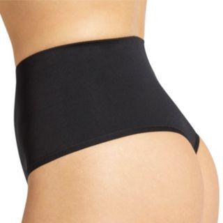 Jockey Slimmers Seamfree Shaping Thong Panty 4197