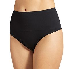 Jockey Slimmers Seamfree Shaping Thong Panty 4197