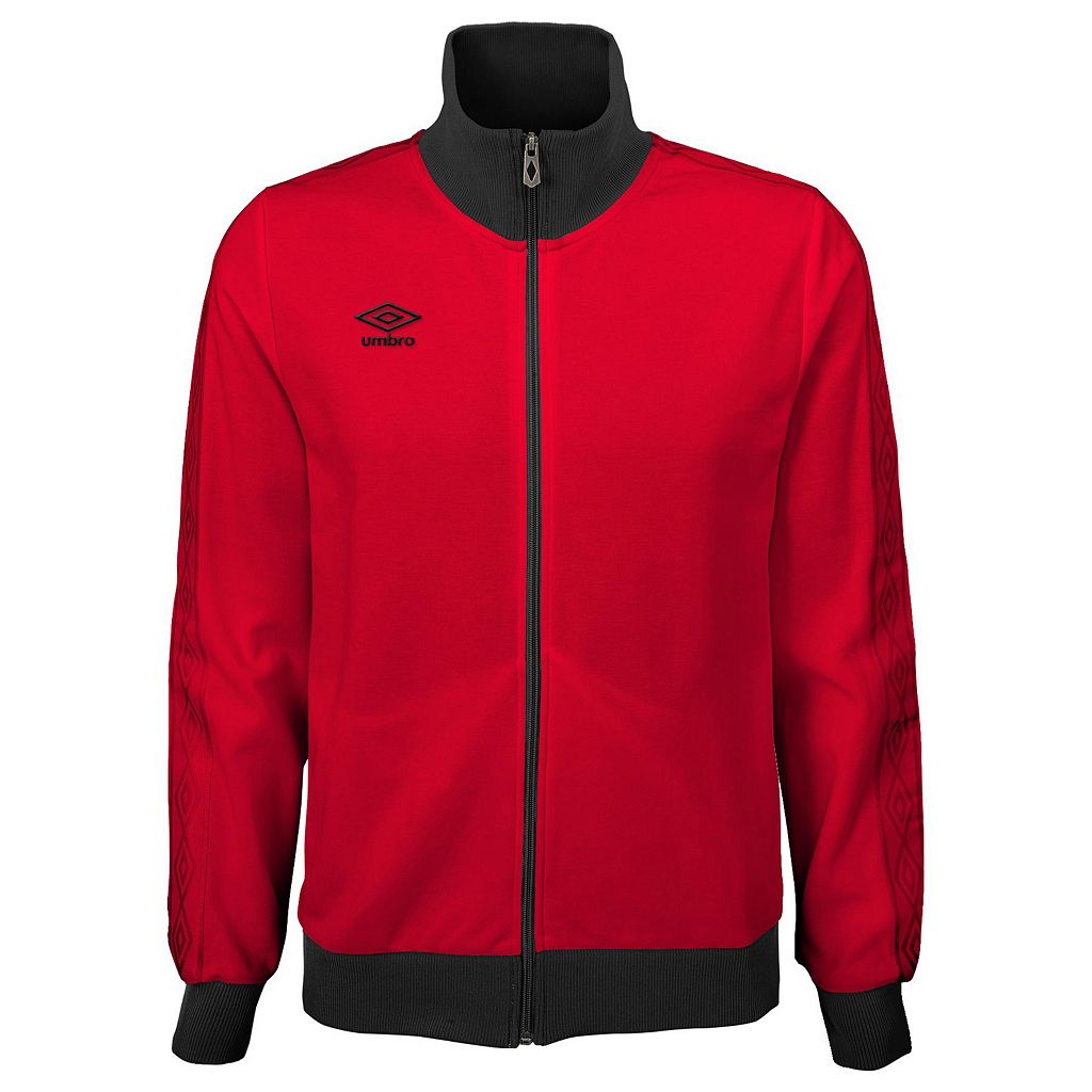 Men's Umbro Track Jacket