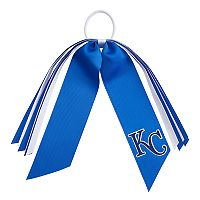 Kansas City Royals Ribbon Ponytail Streamer
