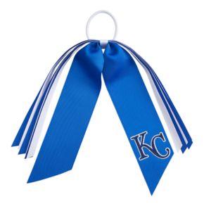 Kansas City Royals Ribbon Ponytail Streamer